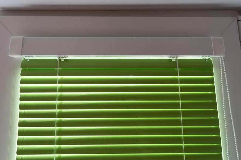 Рулонные шторы 48
