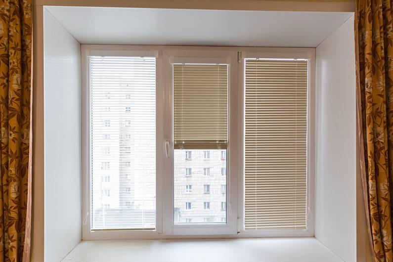Рулонные шторы 6