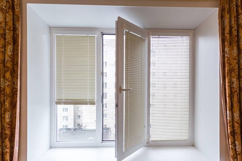 Рулонные шторы 9