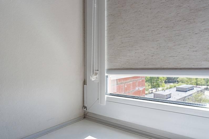 Рулонные шторы 13