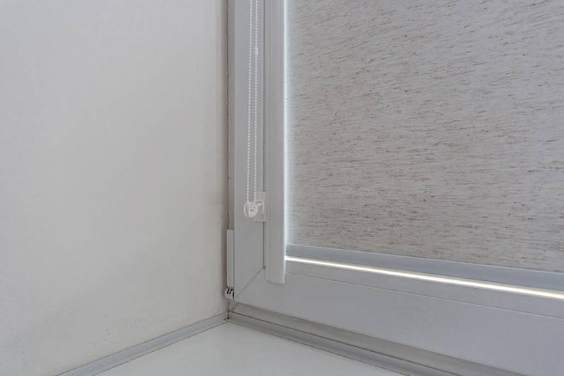 Рулонные шторы 14