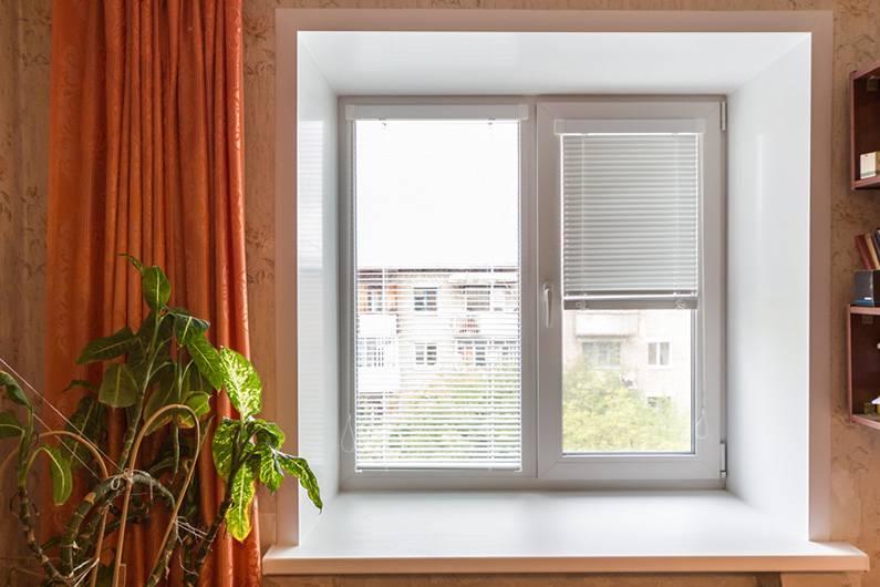 Рулонные шторы 15