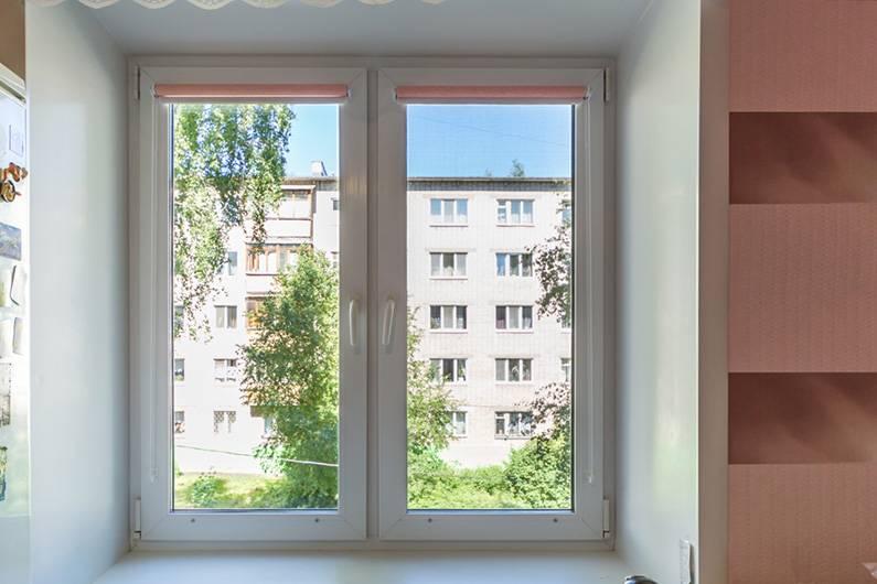 Рулонные шторы 54