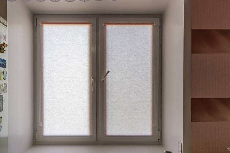 Рулонные шторы 22