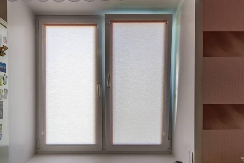 Рулонные шторы 23