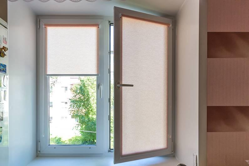 Рулонные шторы 24