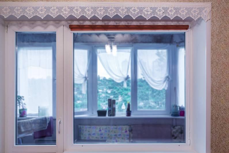 Рулонные шторы 56