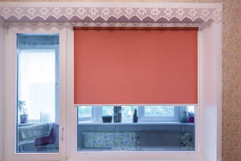 Рулонные шторы 26