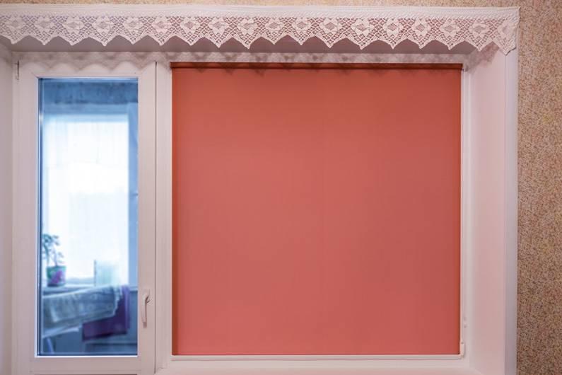 Рулонные шторы 27