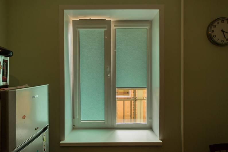 Рулонные шторы 36